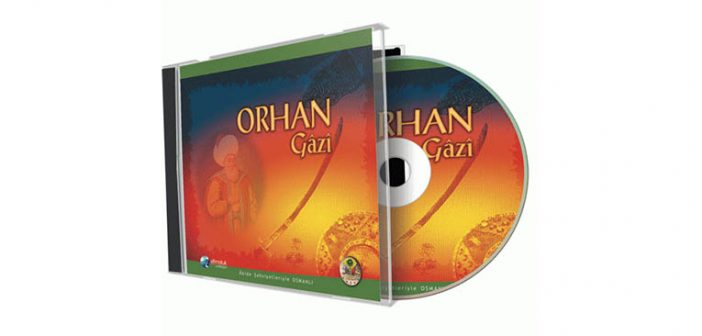 Orhan Gâzî