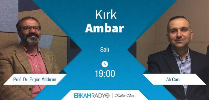 KIRK AMBAR